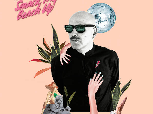Smack My Beach Up DJ Showcase feat. DJ Dicky Trisco