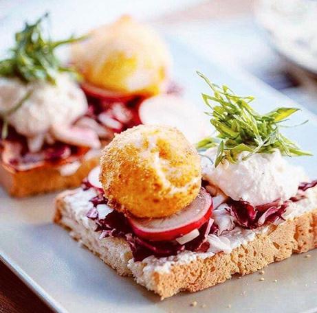 The best breakfast in Zagreb
