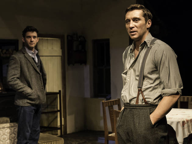 'The York Realist' review