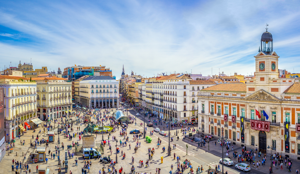 5 momentos clave de la cultura en Madrid