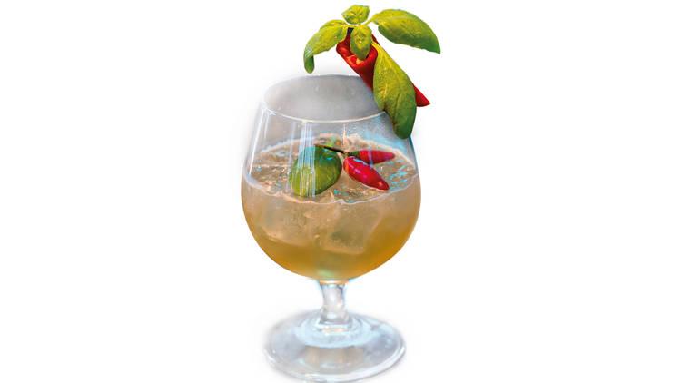 Bastardo - Cocktail