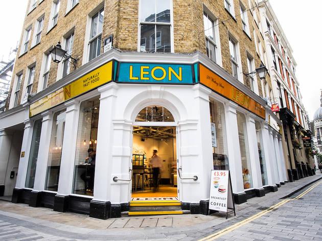 Leon Watling Street