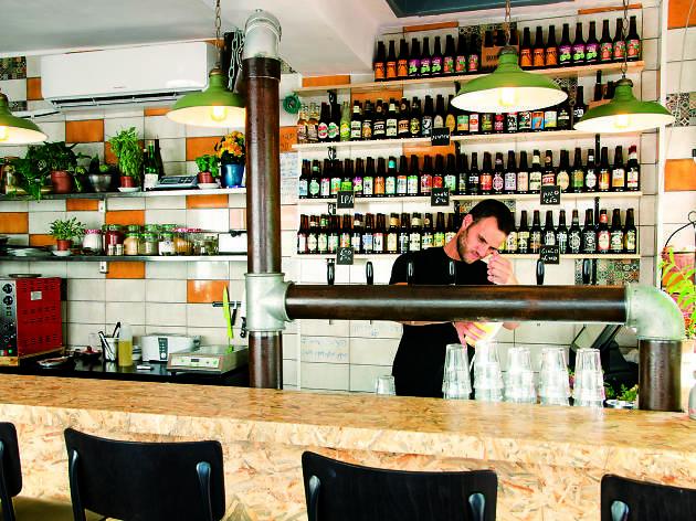 Beer Bazaar - Levinsky