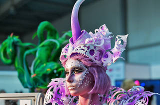 Purim Costume Fair
