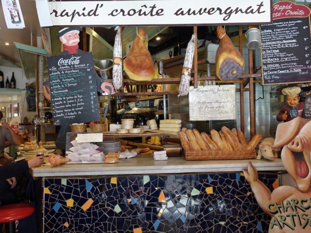 © Le Petit Vendôme