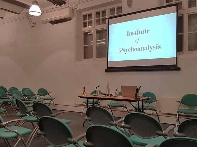 Institute of Psychoanalysis