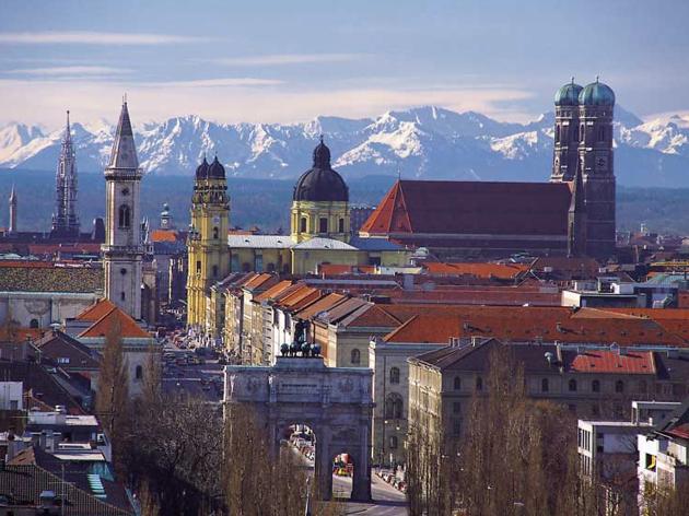 John's Bavarian Tours