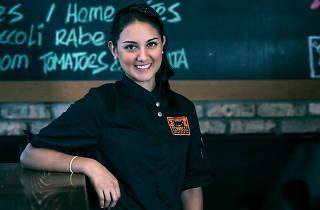 Maria Orantes