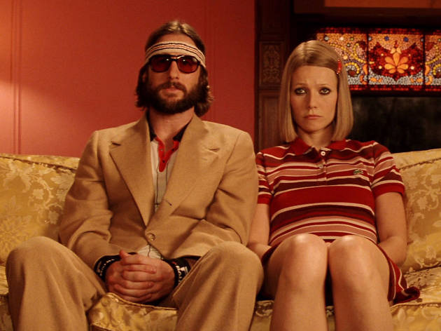 Here's what's playing at Rooftop Cinema Club this week