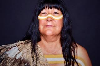 Yapenya (Photograph: Aunty Linda Ford)