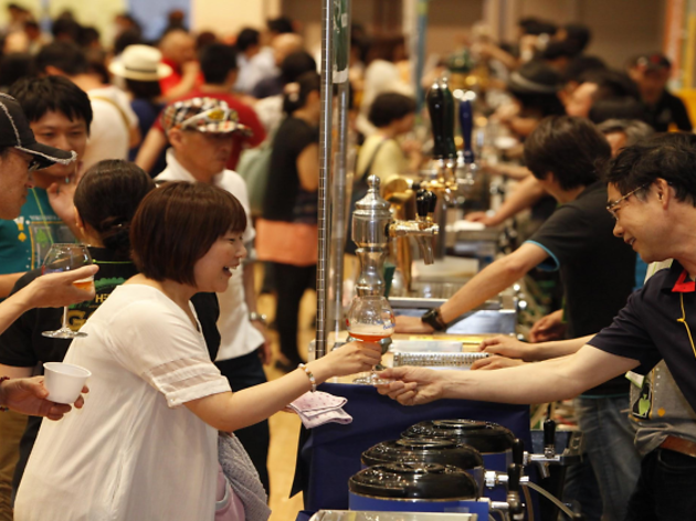 Great Japan Beer Festival
