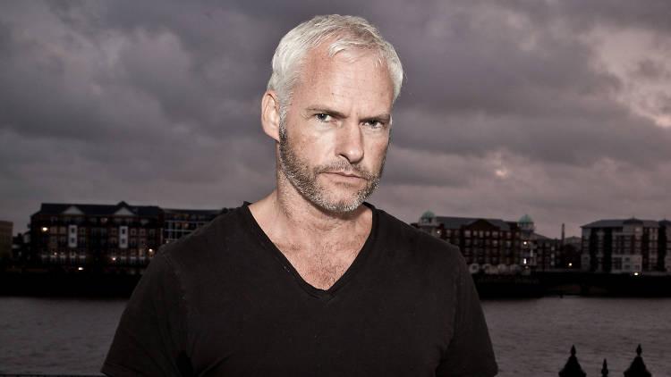 Martin McDonagh, director de Tres anuncios por un crimen