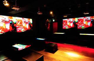 東京スポーツカフェ