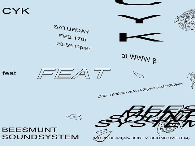 CYK feat. Beesmunt Soundsystem