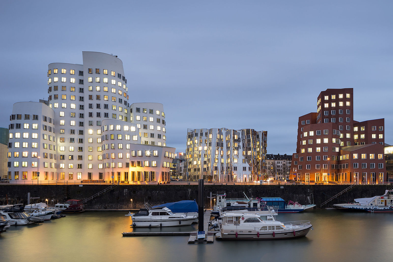 Where to stay in Düsseldorf