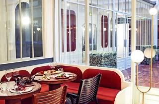 Restaurant de l'Hôtel des Grands Boulevards