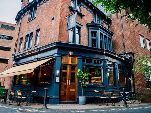 Tap Tavern Richmond