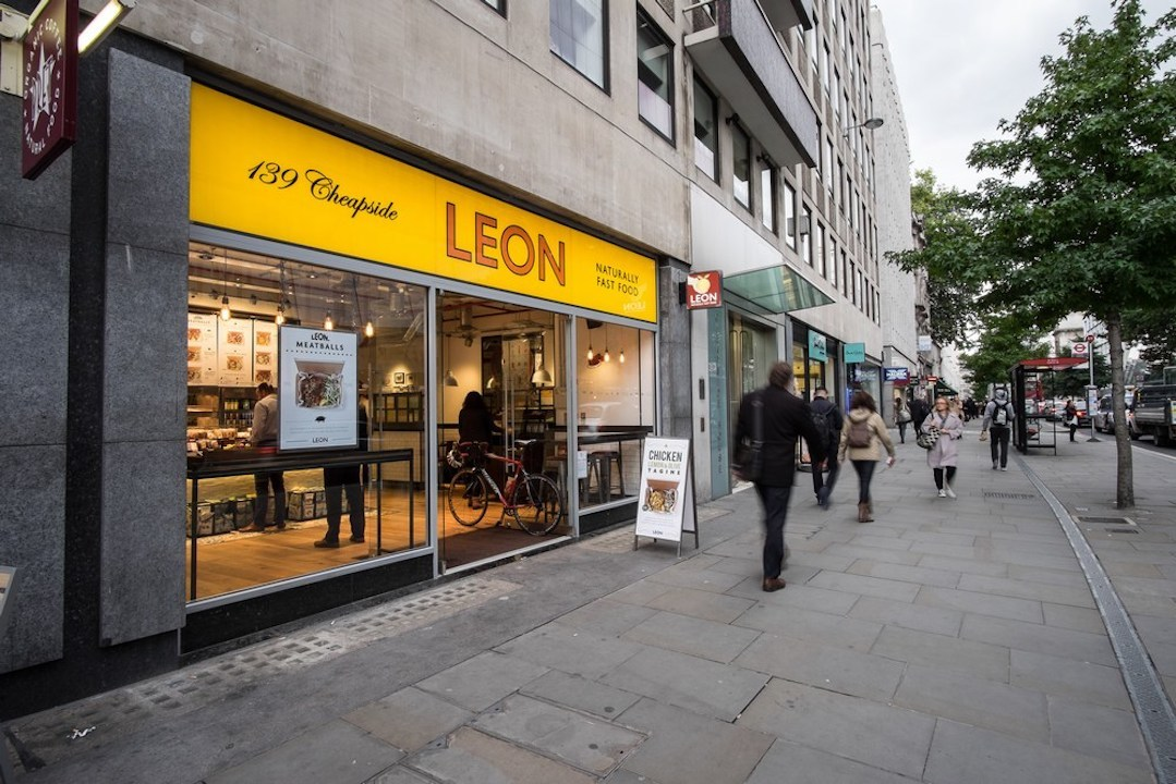 Leon Cheapside