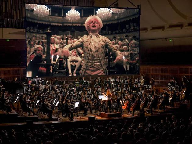 Amadeus at SF Symphony