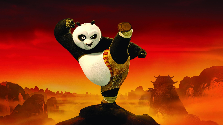 Film Title: Kung Fu Panda