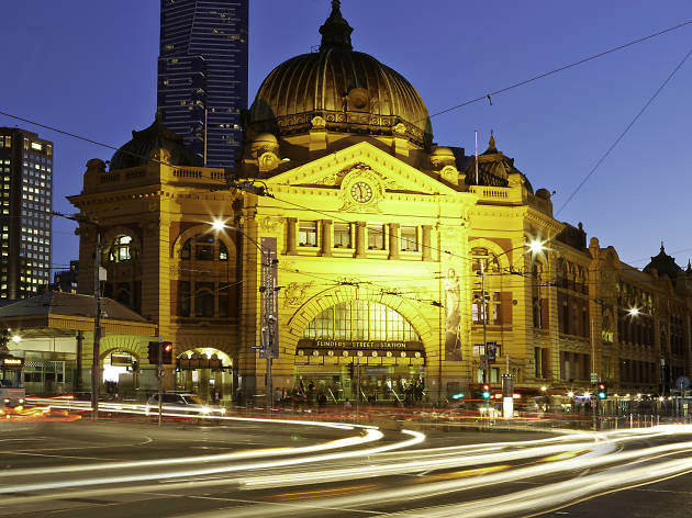 10 midnight adventures in Melbourne