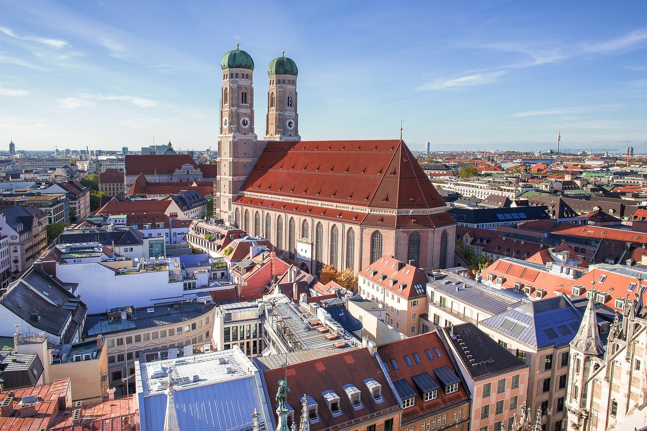 How to do Munich in 48 hours