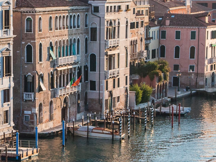 Aman Grand Canal Venice