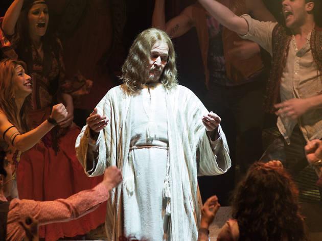 Torna Jesuscrist (Superstar)?