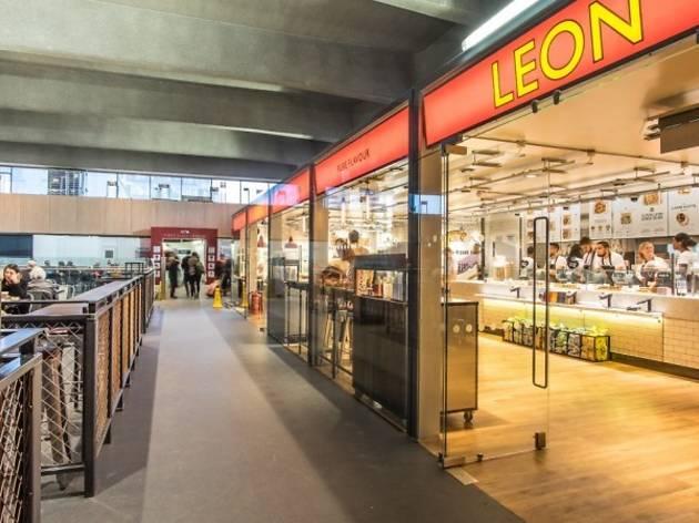Leon Euston