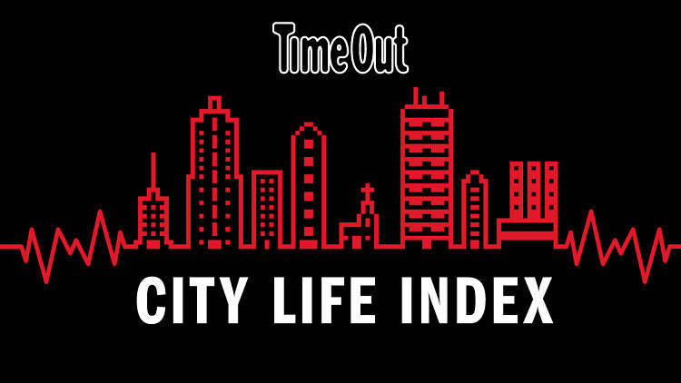 city life index