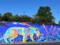 Balade street art à Saint-Denis