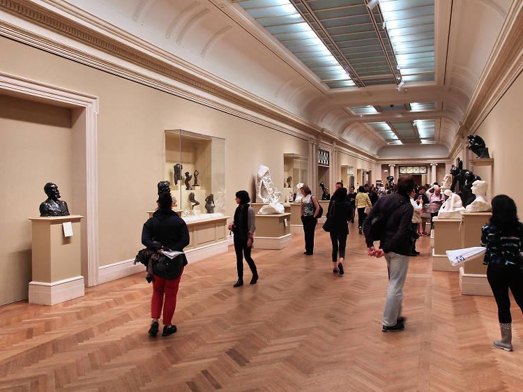 Nasty Women of the Metropolitan Museum