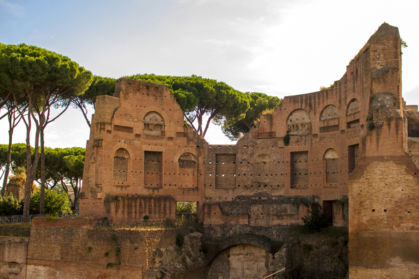 Walks of Italy: Tour the Colosseum and Forum
