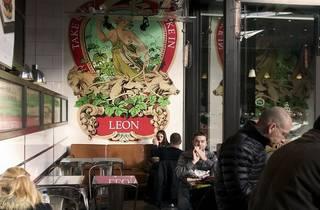 Leon More London