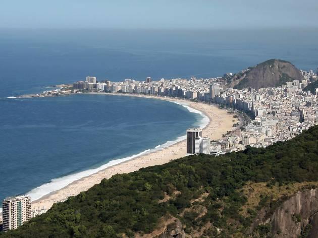 Copacabana Pão de Açúcar