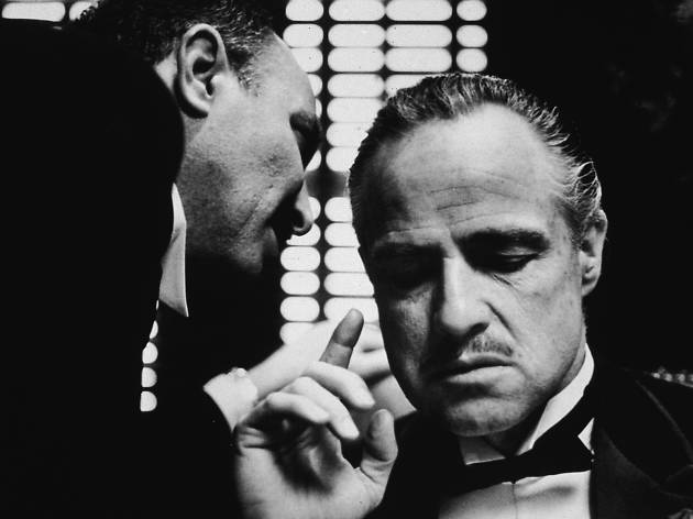 The Godfather de Francis Ford Copolla