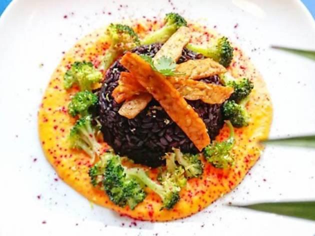 Floripa - Vegan Food & Cocktail Bar