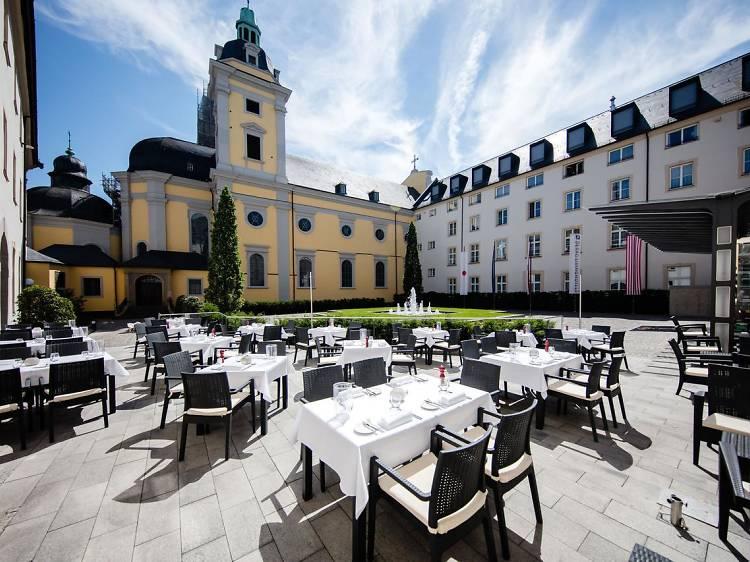 Great cheap hotels in Düsseldorf