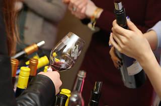 Women of Wine Festival 美酒節
