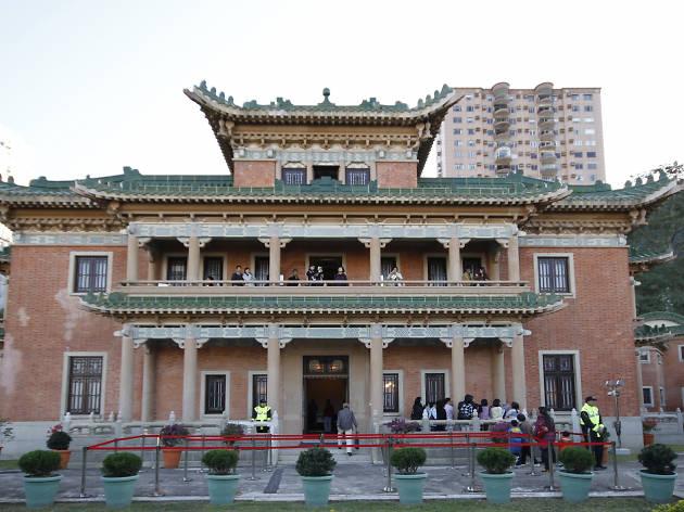 King Yin Lei. Image: So Ka-fai (via Wikimedia Commons)