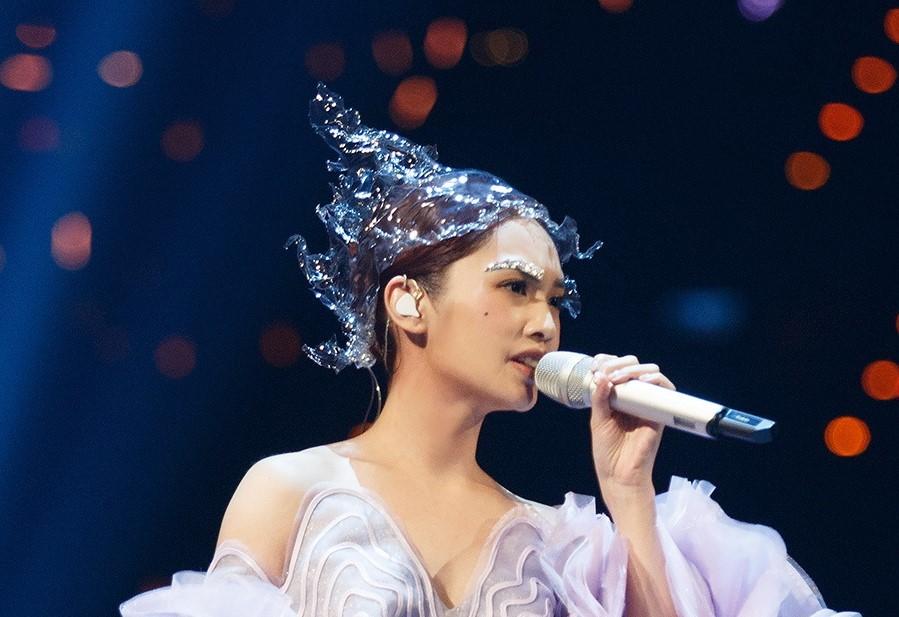 楊丞琳八首經典歌曲