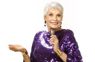 Jeanne Robertson is a comedian and motivational speaker