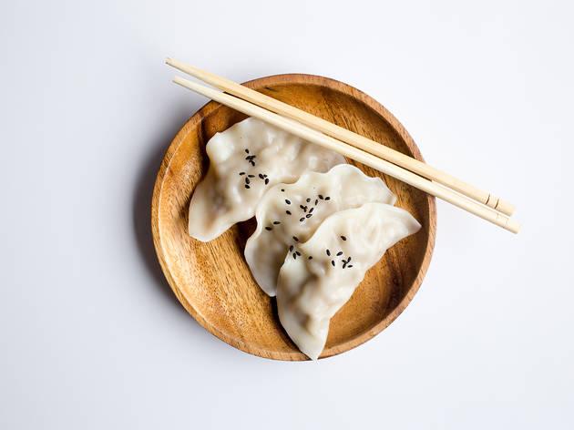 Dumpling Down!
