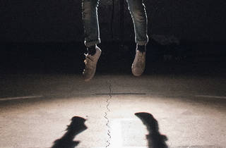 Generic Jump Image