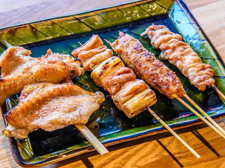 東京は世界最高峰の美食家の街、でも料理は苦手