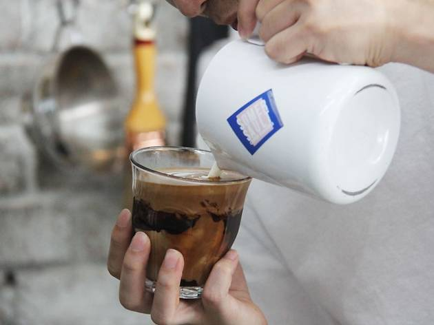 Bangkok Coffee Cult