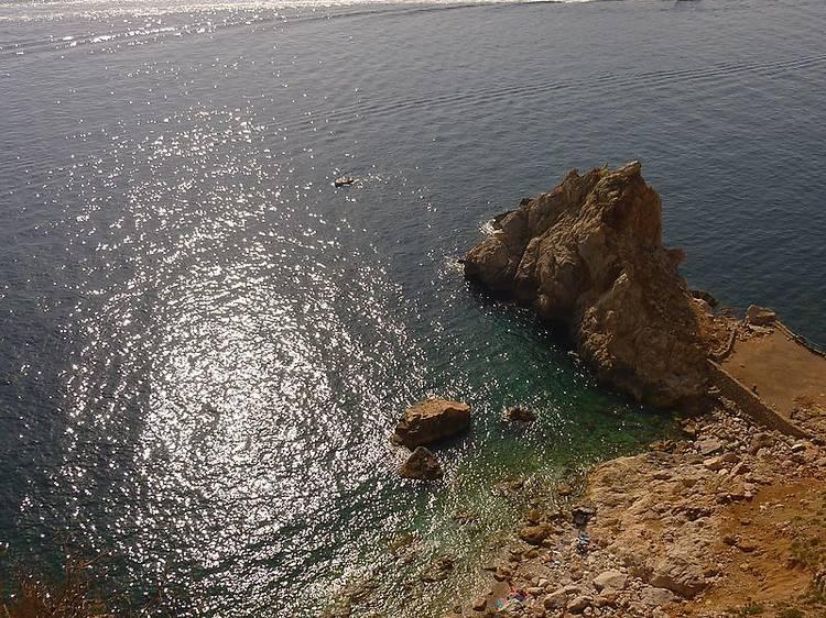 Cap de la Barra