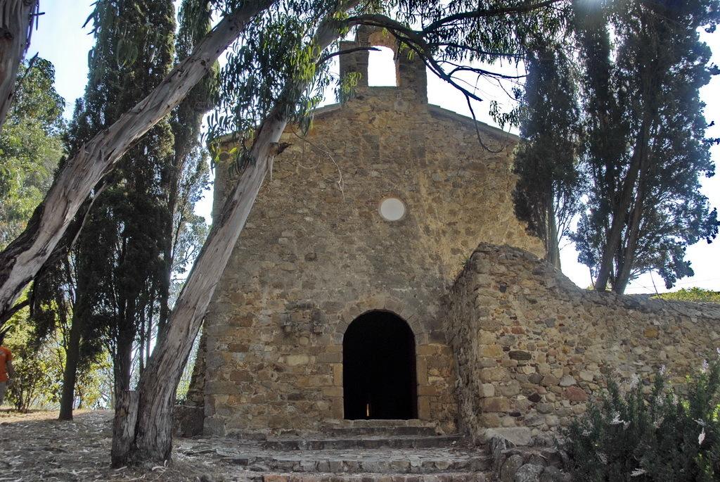 Ermita del Collet