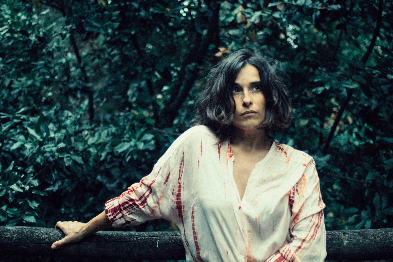 """Cristina Branco: """"Passei muitos anos a tentar adaptar-me"""""""