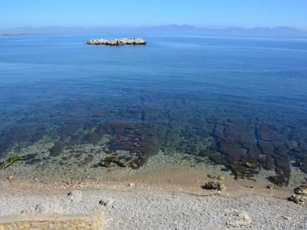 Mar d'en Manassa